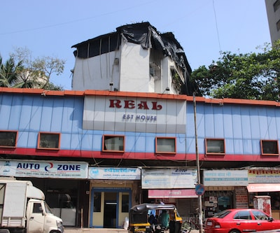 Real Rest House,Mumbai